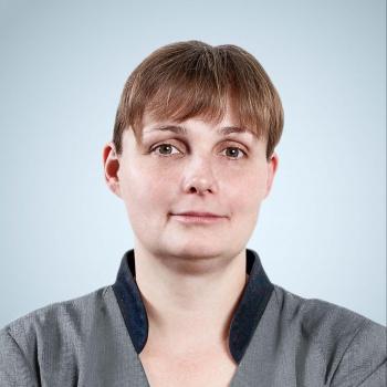 Наталья Фиш