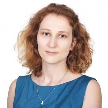 Валерия Арямова