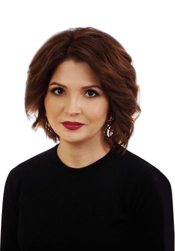 Макаренко Наталья